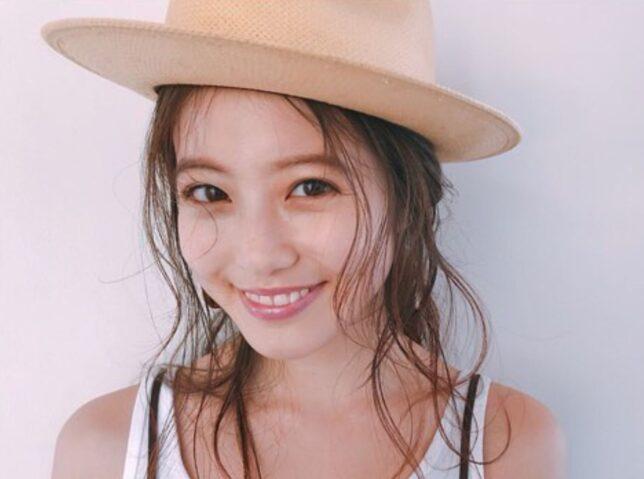 福岡で一番かわいい今田美桜